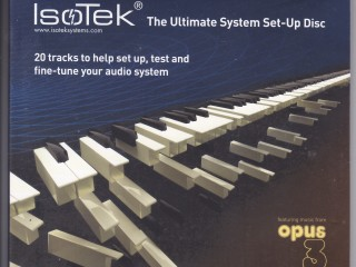 1155-Isotek-Ultimate-System-Set-Up-Disc