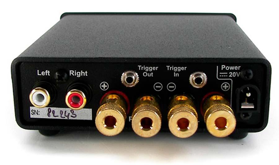 pro ject amp box s 1