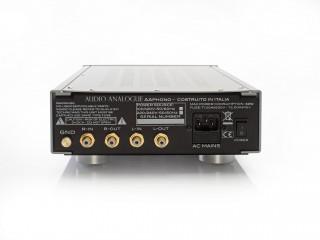 Audio-Analogue-AA-Phono-Hans-Audio-1