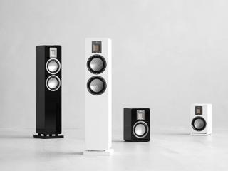 Audiovector-QR hemmabio.1200