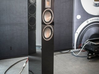 Audiovector-QR3