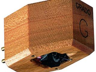 Grado Wood Body Phono Cartridge [large view]