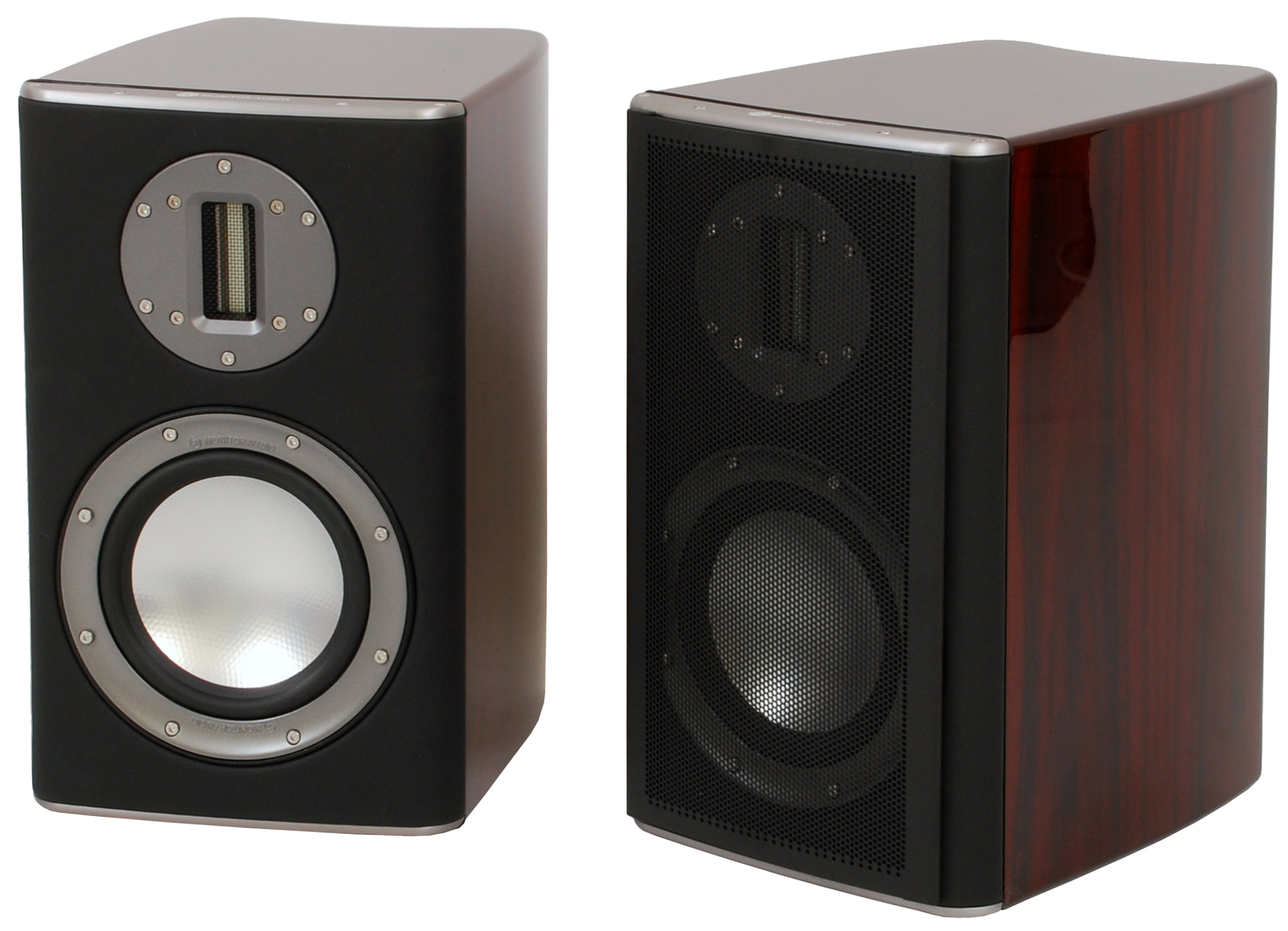 Monitor Audio Platinum Pl 100 Ii Stativh 246 Gtalare Hifi Skane