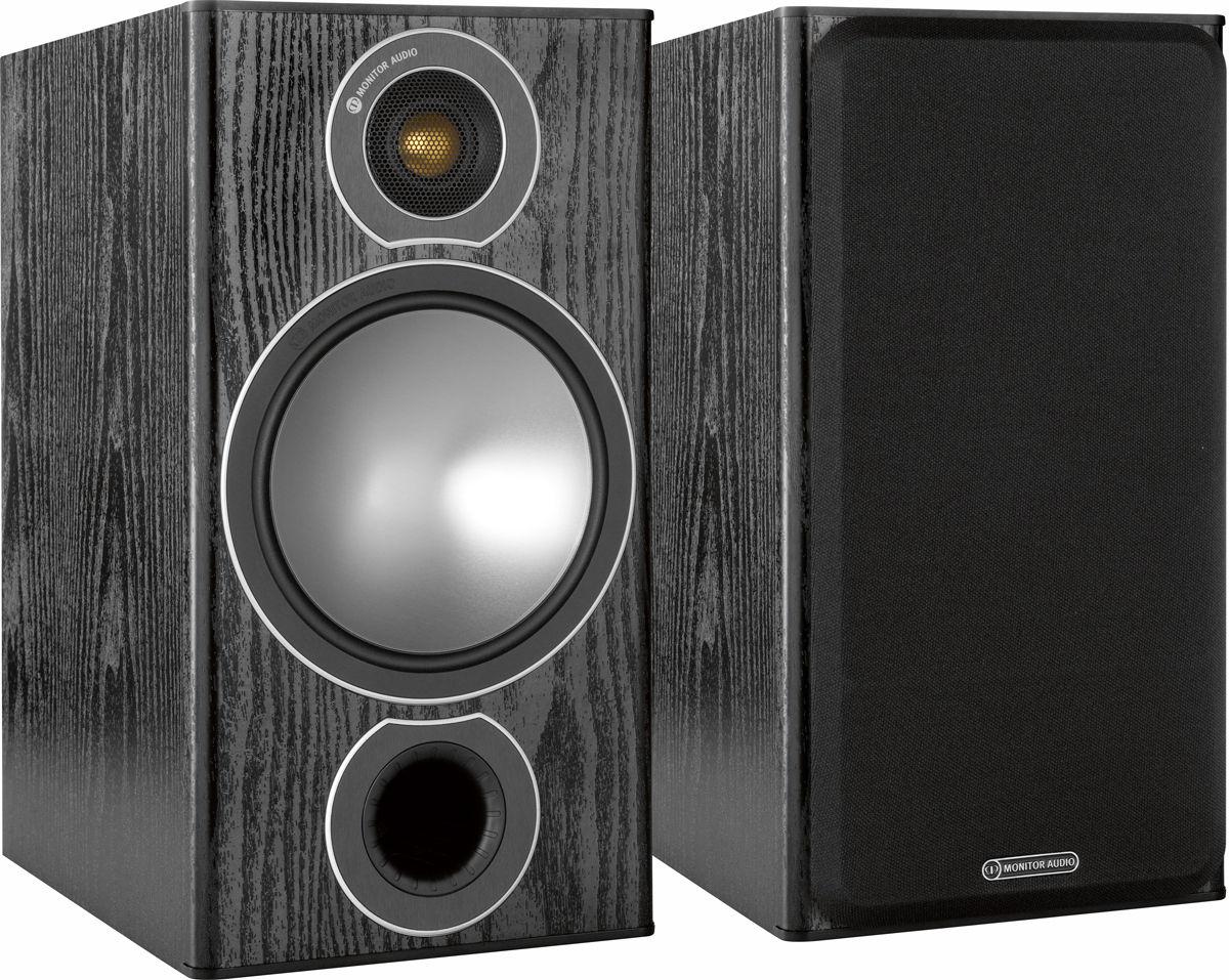 Monitor Audio Bronze 2 H 246 Gtalare Hifi Skane