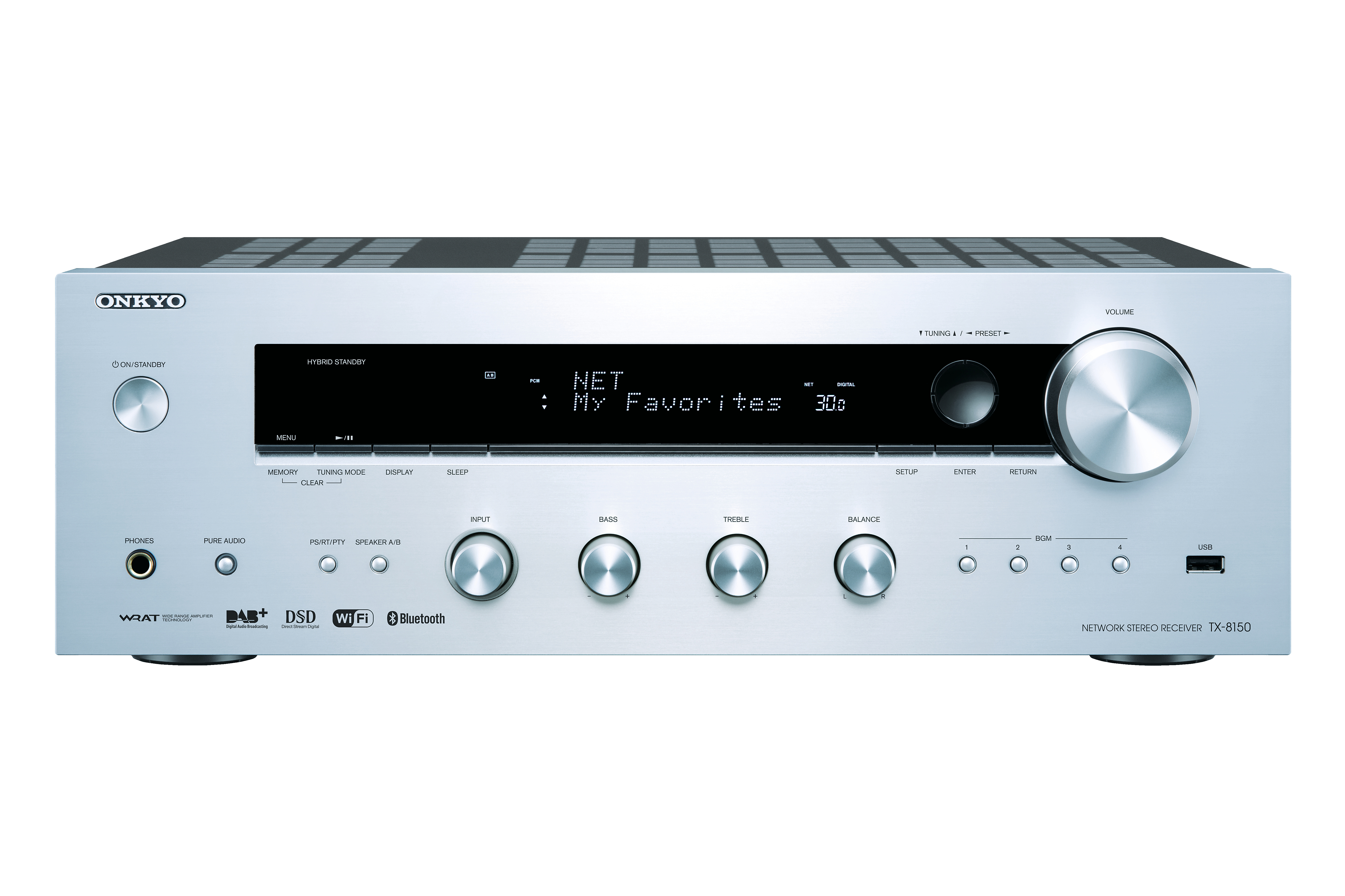 Onkyo Vs Yamaha Stereo Receiver