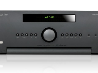 Arcam of Cambridge: PREVIEW: AVR850 Dolby Atmos 7.1 Channel Receiver. Hugely powerul Class G Amplification. Word-class 4K AV performance and the unprecedented ability in this field to play music properly.