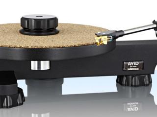 Avid Ingenium 9 inch SME