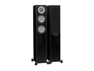 monitor-audio-silver-200-black-ash