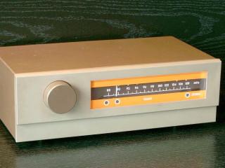 quad fm3 - stereo fm tuner